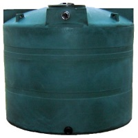 1000 Gallon Plastic Water Storage Tank