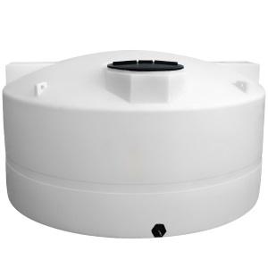 1600 Gallon HD Vertical Plastic Storage Tank