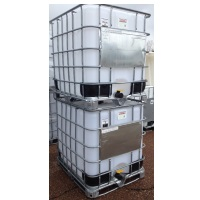 275 Gallon Caged IBC Tote (Andersen CA)