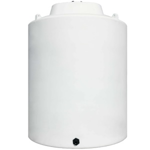 15000 Gallon Vertical Plastic Storage Tank