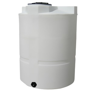 450 Gallon Plastic Liquid Storage Tank