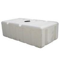 500 Gallon Plastic Loaf Tank