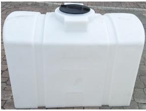 125 Gallon Loaf Storage Plastic Tank Plastic Mart
