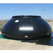 Husky 10000 Gallon Onion Tank