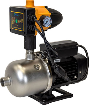 RainFlo MHP75A 3/4 HP Automatic Pump