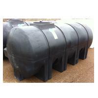 1850 Gallon Horizontal Leg Tank