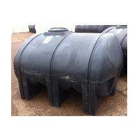 1035 Gallon Ace Roto Mold Horizontal Leg Tank