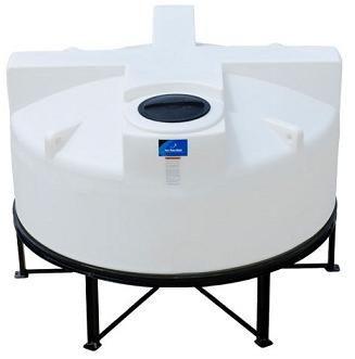 1150 Gallon 15 Degree Cone Bottom Tank