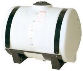 110 Gallon Horizontal Applicator Tank