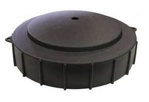 """7"""" Spin-on Spring-Vented Lid"""