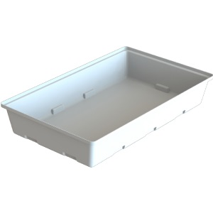 300 Gallon Rectangle Containment Tank