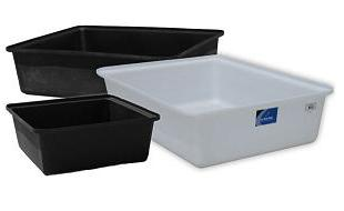 210 Gallon Spill Containment Tray