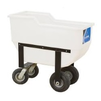Ace Bushel Feed Carts