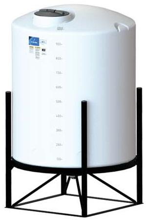 1005 Gallon 15 Degree Cone Bottom Tank