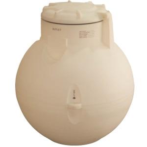 325 Gallon Underground Water Cistern Storage Tank