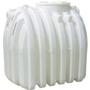 850 Gallon Underground Water Cistern Storage Tank