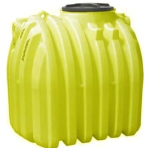 750 Gallon One Compartment Plastic Septic Tank