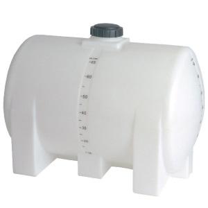 65 Gallon Horizontal Leg Tank