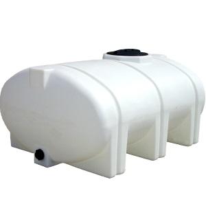 510 Gallon Horizontal Leg Tank