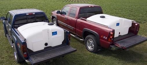 Pu0205 52 205 Gallon Pick Up Truck Tank