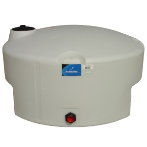 350 Gallon Pick Up Truck Water Tank