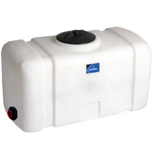 50 Gallon Portable Utility Tanks
