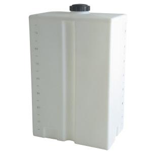 80 Gallon Plastic Utility Tank