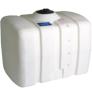 200 Gallon Portable Utility Tanks