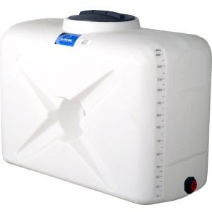 250 Gallon Doorway Water Tank