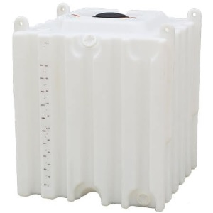 180 Gallon Stackable Oil Tote