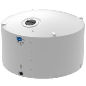 4995 Gallon Vertical Plastic Storage Tank