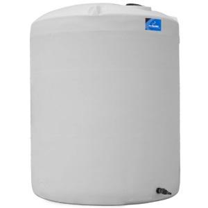 7800 Gallon Vertical Plastic Storage Tank