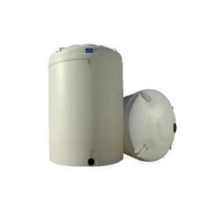 8000 Gallon Ace Roto Mold Vertical Plastic Storage Tank