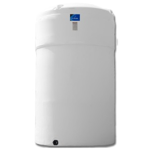 9150 Gallon Vertical Plastic Storage Tank