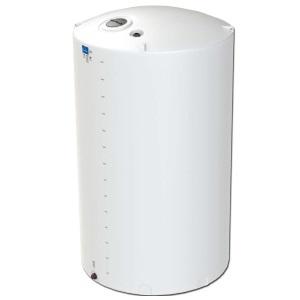 15500 Gallon Vertical Plastic Storage Tank