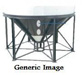800, 1700 gal-15 deg Cone Bottom Stand