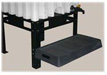 Polyethylene Drip Tray for Ace Stackable Tanks