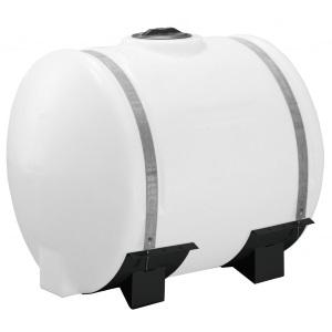 30 Gallon Applicator Saddle Tank