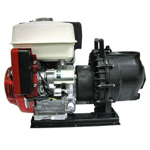 "3"" Poly Wet Seal Pump With 6.0 HP Honda® Engine"