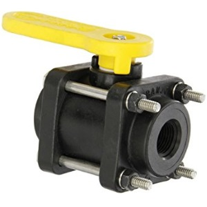 "1/2"" Bolted Ball Valve"