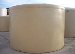 10000 Gallon Belco Fiberglass Tank