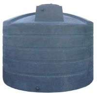5050 Gallon Rainwater Harvesting Tank