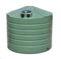 1320 Gallon Rainwater Harvesting Tank