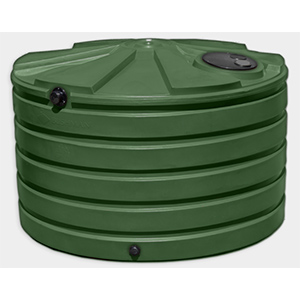 1110 Gallon Rainwater Harvesting Tank