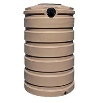 205 Gallon Rainwater Storage Tank