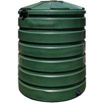 420 Gallon Rainwater Harvesting Tank