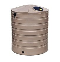 865 Gallon Rainwater Harvesting Tank