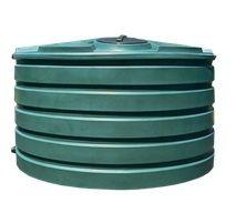 1110 Gallon Bushman Plastic Water Storage Tank