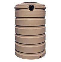 205 Gallon Bushman Plastic Water Storage Tank