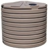 2825 Gallon Rainwater Harvesting Tank (4 Colors)